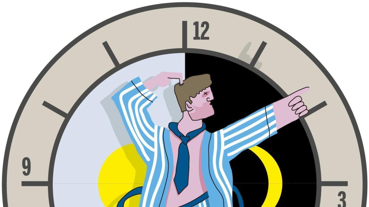 ¿Cuándo se cambia la hora en España? Horario de invierno 2021