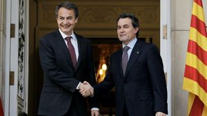 José Luis Rodríguez Zapatero: 'És probable que la sentència de l'Estatut hagués sigut més desfavorable'