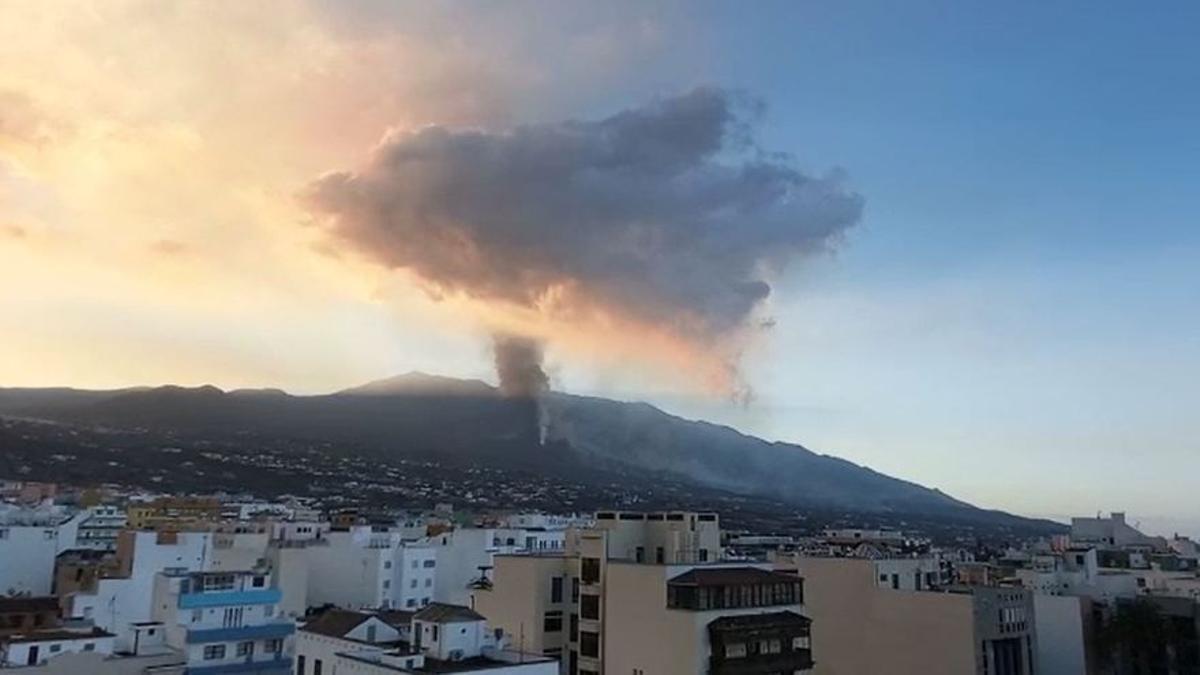 ¿Cuántos volcanes activos hay en el mundo?