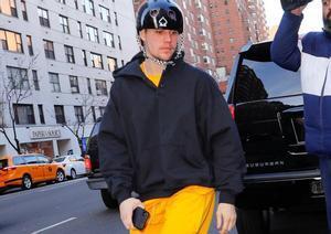 Justin Bieber: el chaval de goma cumple 25 años