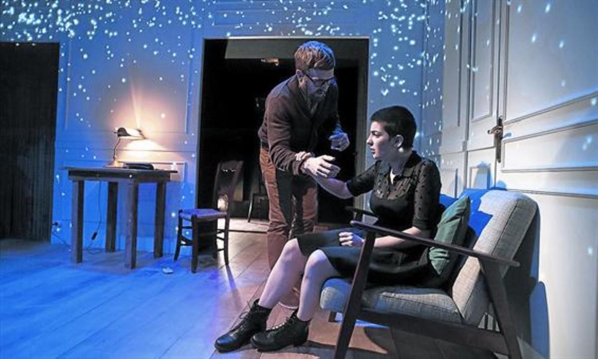 'Nina' y las nuevas formas teatrales