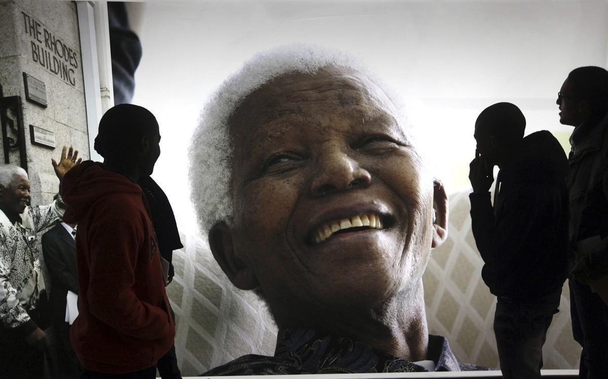 Efecto Mandela Cuando La Sociedad Tiene Recuerdos Falsos