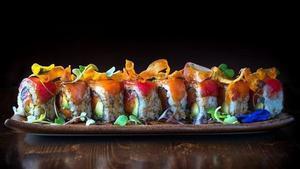 Un estudi aconsella un consum moderat de sushi i reduir les peces amb tonyina