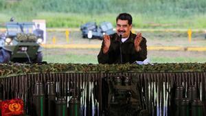 Maduro anuncia al mundo el logro científico venezolano contra el coronavirus.