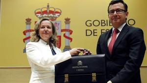 El Gobierno de Rajoy preparaba un gravamen a la banca