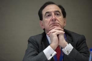 Antonio Huertas, presidente de Mapfre.