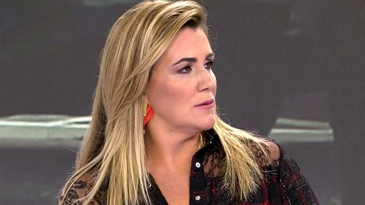 Fonsi Nieto gana una demanda contra Mediaset y Carlota Corredera lee la sentencia en directo