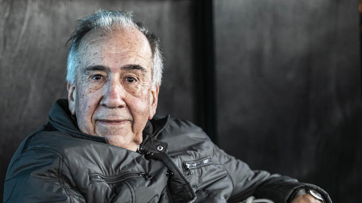 El mundo de la cultura rinde homenaje a Joan Margarit, Premio Cervantes 2019
