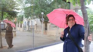 Entrevista con Jordina Ribas, ciudadana de Cornellà de Llobregat.