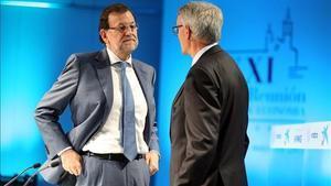 El Cercle demana a Rajoy i Sánchez que s'entenguin per governar