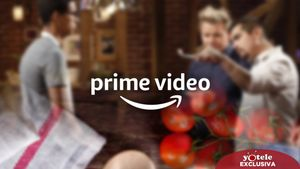 Famosos cocineros en Amazon Prime Video, que ya prepara su propio 'Masterchef celebrity'
