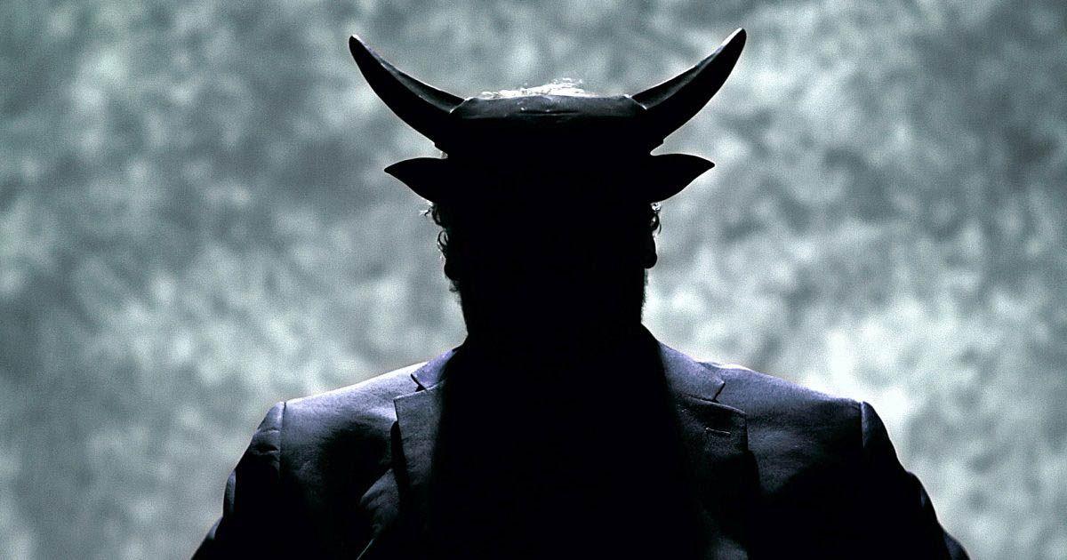 Hail Satan?': por la gracia de Lucifer
