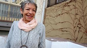 Tras recibir el Premi d'Honor de les Lletres Catalanes, la escritora Maria Antònia Oliver ha asegurado que ha recibido una inyección de energía.