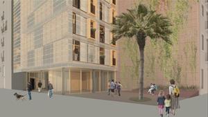 El APROP de Ciutat Vella, finalista en la categoría de Arquitectura de los Premios FAD.
