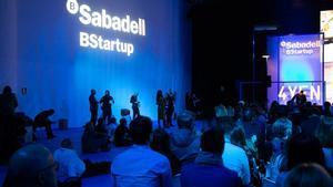 BStartup, invertint en empreses emergents
