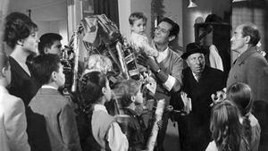 Fotograma de la película 'La gran familia'