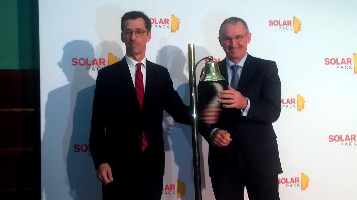 La sueca EQT, dueña de Idealista, lanza una opa de 881 millones sobre Solarpack