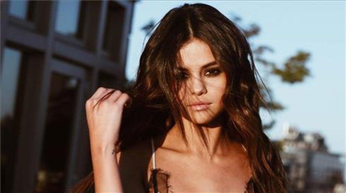 Selena Gómez es la mayor influencer en Instagram con 144 millones de seguidores.