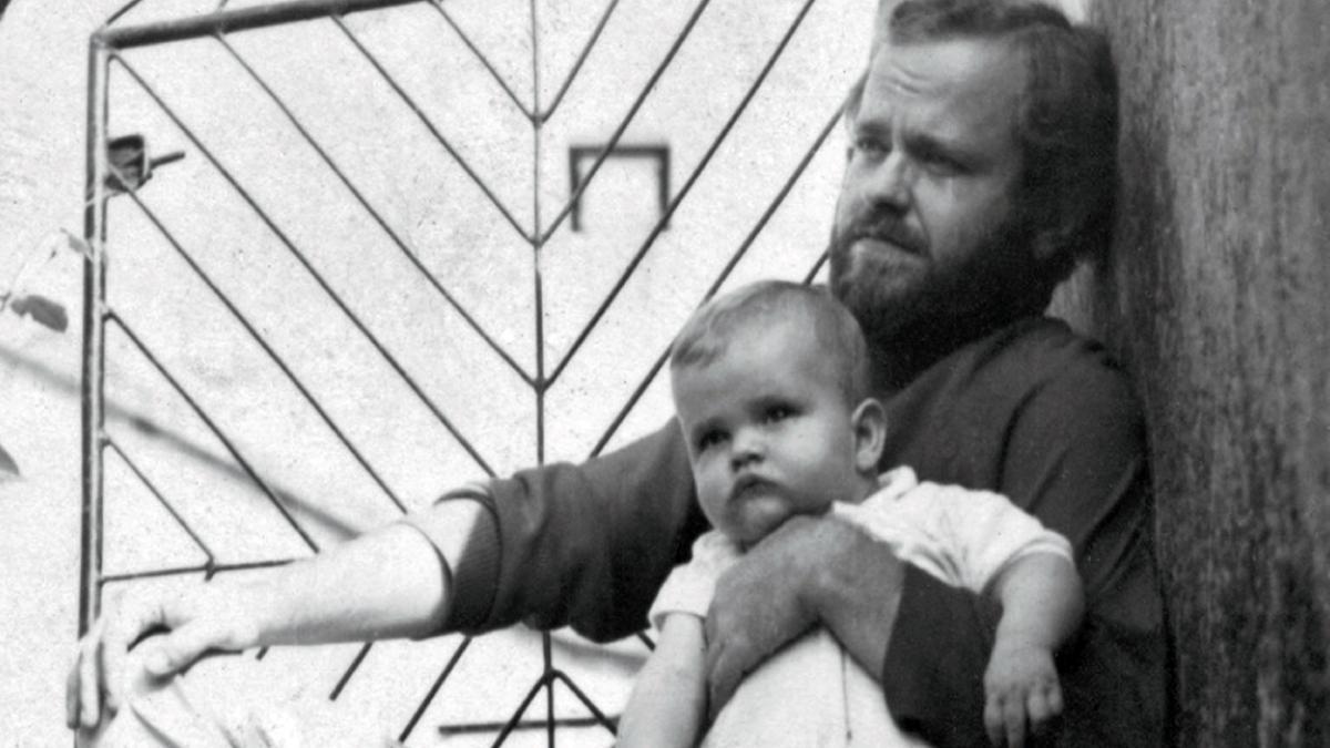 Jo estimo (o odio) el meu pare: 10 pares evocats pels seus fills escriptors