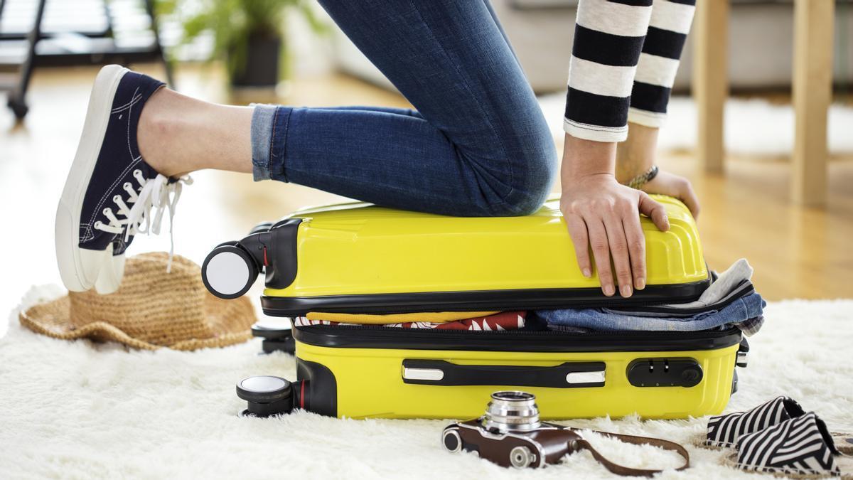 Els 8 errors més comuns quan fem la maleta