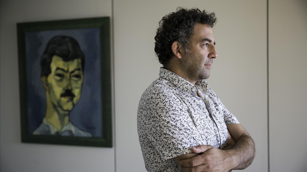 Rodrigo Quian Quiroga, neurocientífico. Investigador en la Universidad de Leicester (Reino Unido), director del Centre for Systems Neuroscience y del Head of Bioengineering de la misma universidad. Actualmente, investigador visitante en la Fundació Pasqual Maragall (Barcelona)
