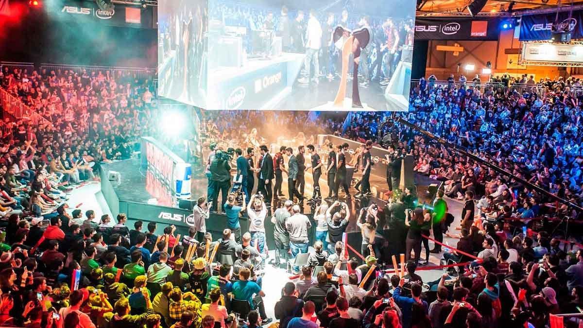Espanya és el país d'Europa amb més audiència femenina en els eSports
