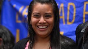 La justícia salvadorenca absol una jove del delicte d'avortament