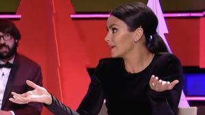 """Cristina Pedroche comparte los graves insultos que recibe en redes: """"Denunciaré"""""""