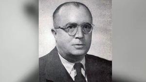 El escritor Agustí Esclasans.