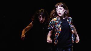Katerina Andreou, una de las participantes en la novena edición del Sâlmon.