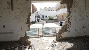 Al menos ocho muertos y seis heridos tras un bombardeo en Yemen