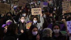 8 de Marzo: Últimas noticias del Día de la Mujer | DIRECTO