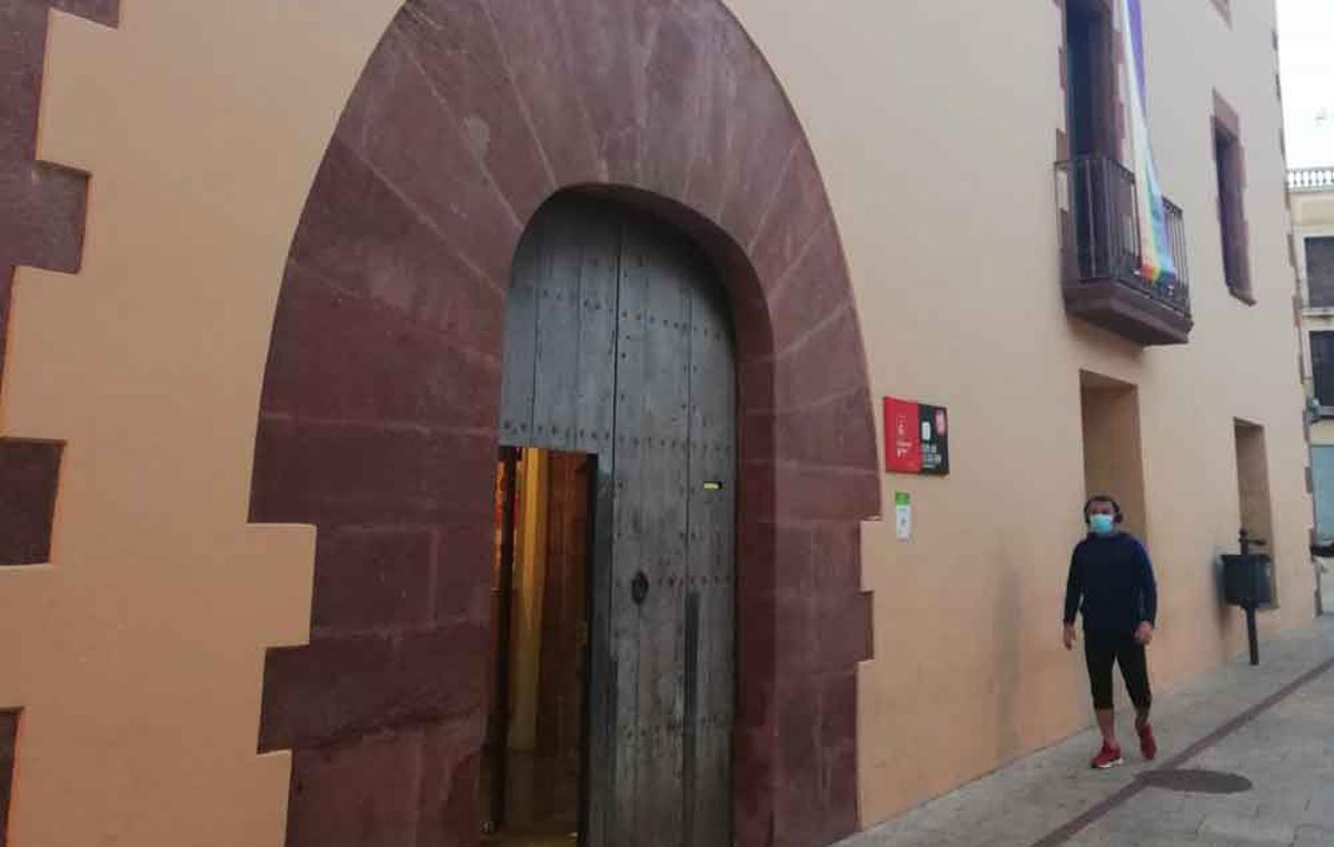 Espai Jove Casa Gran de Gavà