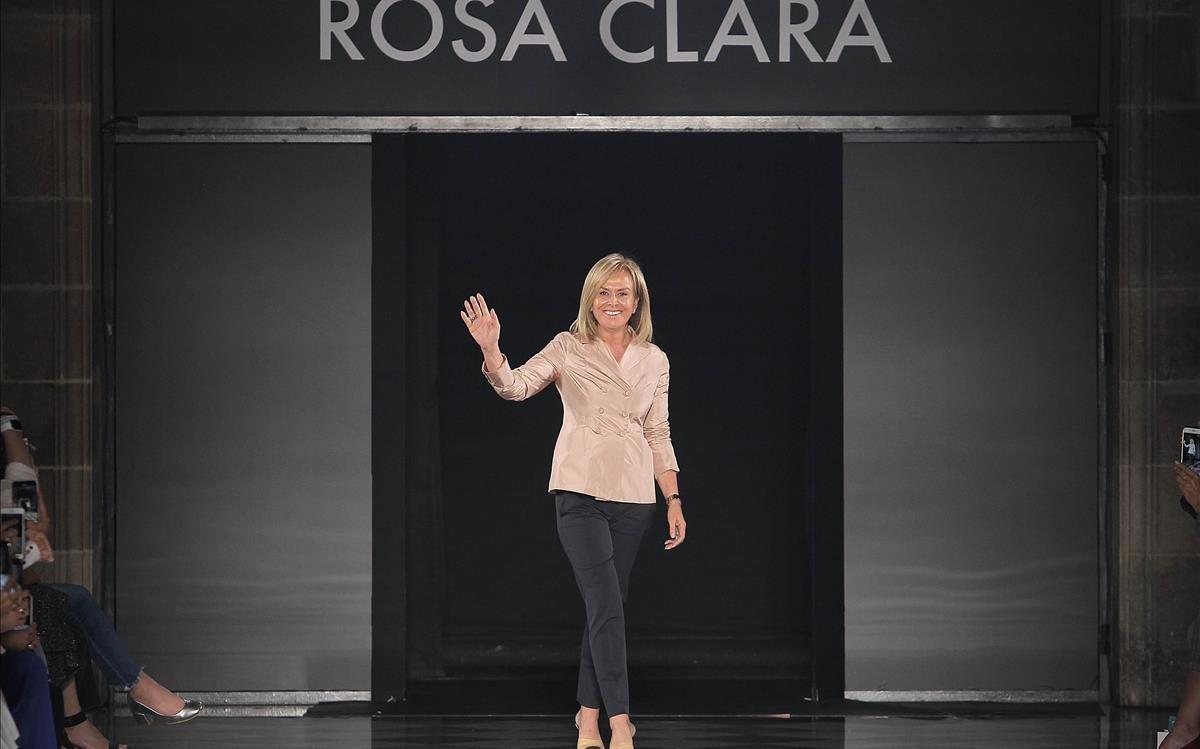 Rosa Clará.