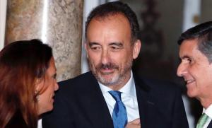 Anonymous Catalonia reivindica el pirateig al correu del jutge Marchena