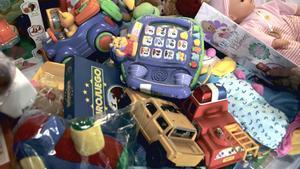 El Consell de Nens de Parets impulsa una recollida de joguines per a entitats solidàries