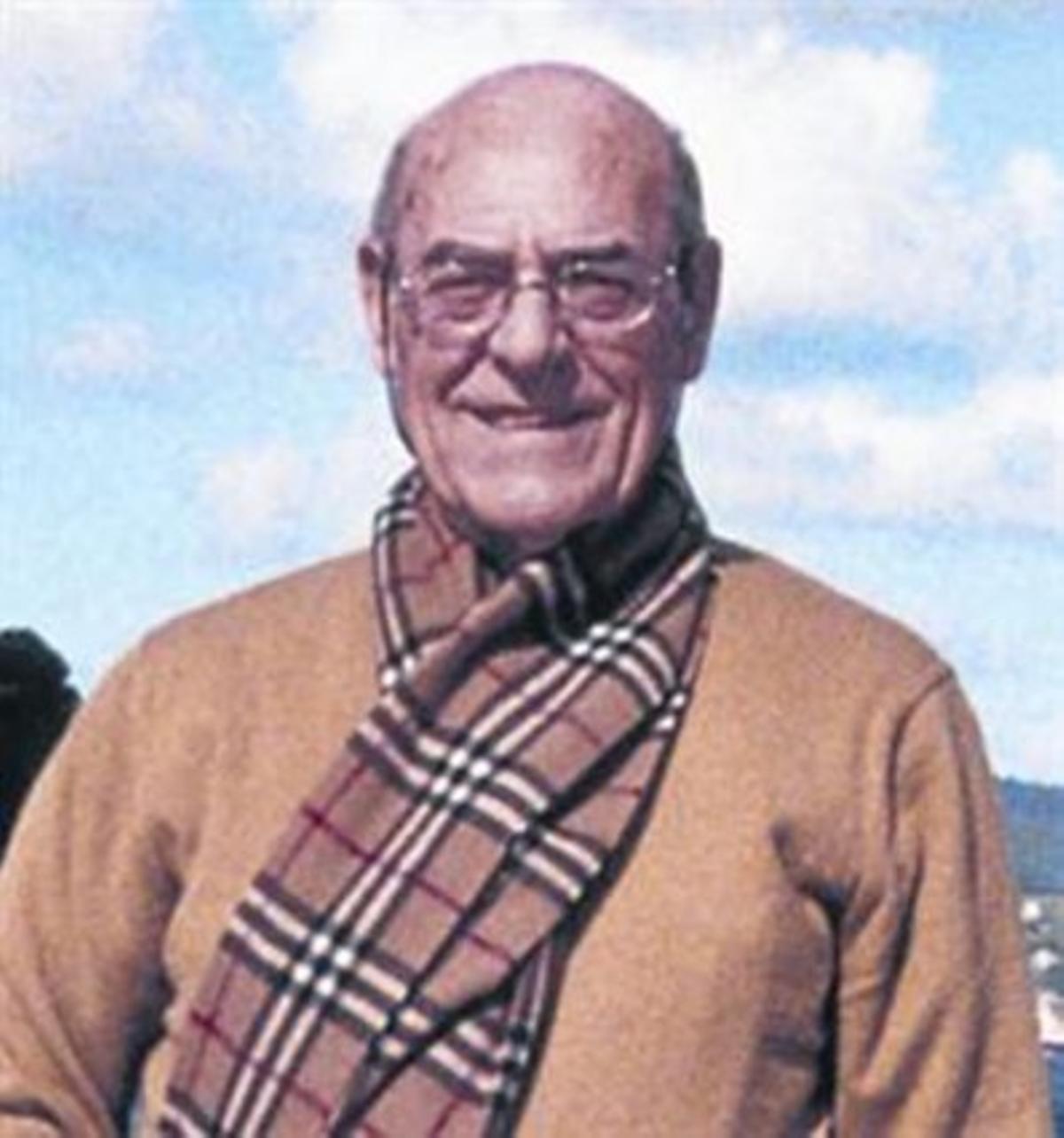 Eduardo Fidalgo.