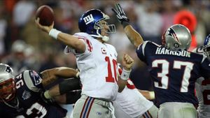 La Super Bowl, el espacio más visto en la televisión EEUU.