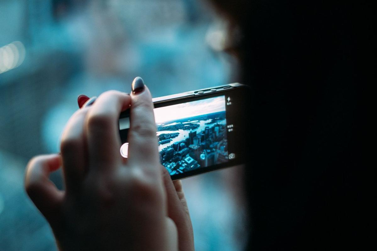 Con nuestro móvil ya podemos disfrutar de las bondades de la realidad aumentada