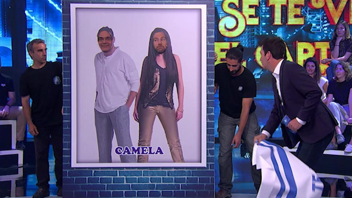 'Me resbala' regresa a Antena 3 con nuevas entregas de su quinta temporada