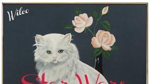 Portada de 'Star Wars', el nuevo disco de la banda 'Wilco'.