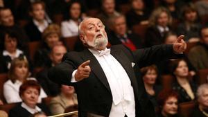 Mor el gran compositor i director polonès Krzysztof Penderecki