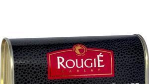 Alerta per la presència de vidres en fuagràs d'ànec sencer procedent de França