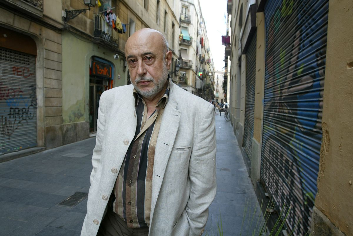 Josep Maria Loperena.