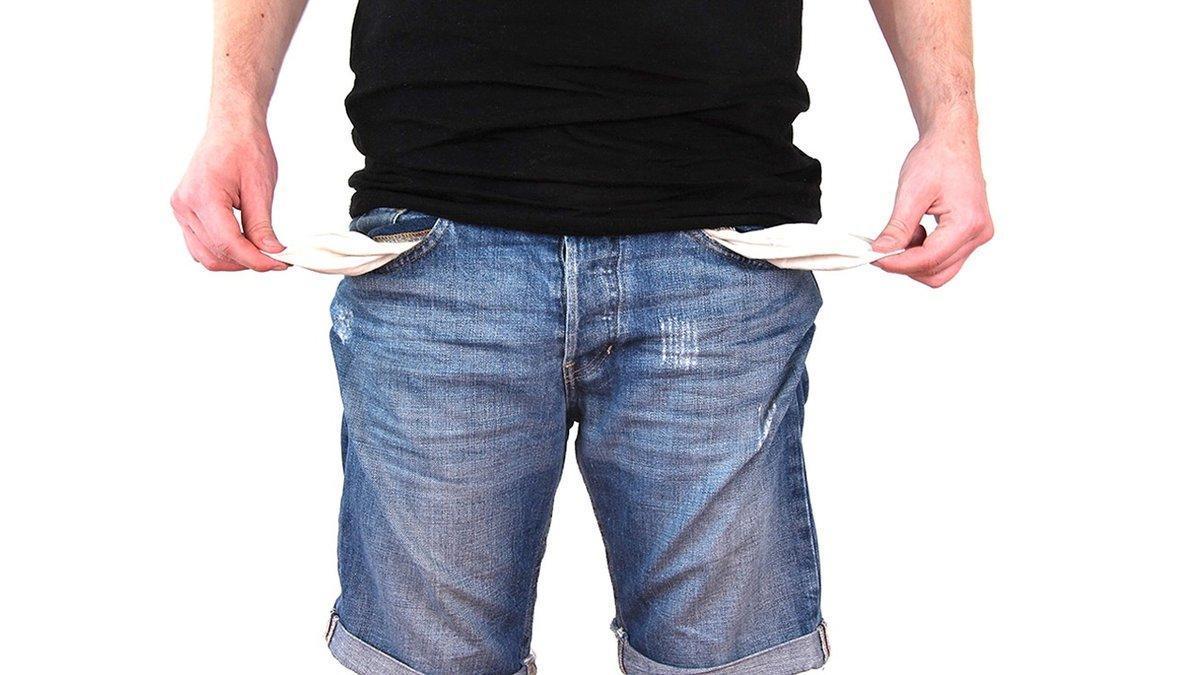Las deudas personalespueden convertirse en una montaña infranqueable.