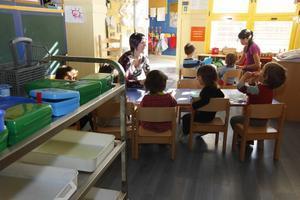 La guardería municipal El Petit Príncep de Barcelona