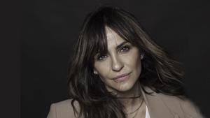 La actriz Melani Olivares.