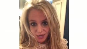 Britney Spears asegura que todo está bien, tras ingresar en una clínica de salud mental.