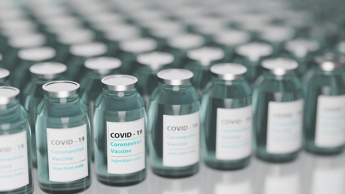 Cornellà utilitza el recinte de la Fira per a les vacunacions massives
