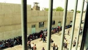 Desde Amnistía Internacional han asegurado que hay personas presas en Irán con síntomas de coronavirus.